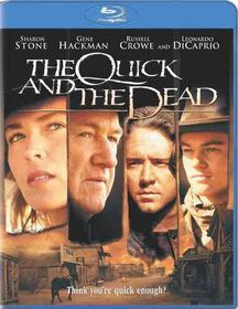 Quick and the Dead - (Region A Import Blu-ray Disc)