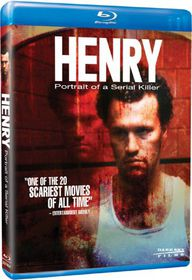 Henry - (Region A Import Blu-ray Disc)