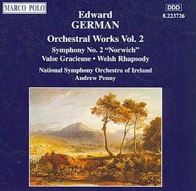 Ireland National Symphony Orchestra - Symphony No. 2 / Valse / Welsh Rhapsody (CD)