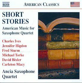 Short Stories - Short Stories (CD)