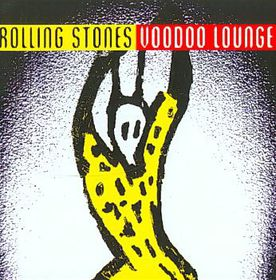 Rolling Stones - Voodoo Lounge (Remastered) (CD)