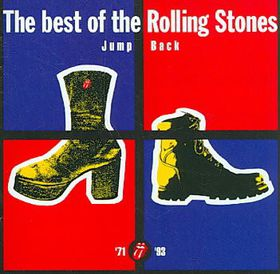 Jump Back:Best of the Rolling Stones - (Import CD)