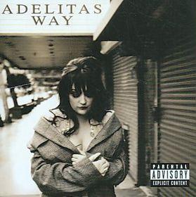 Adelitas Way - (Import CD)