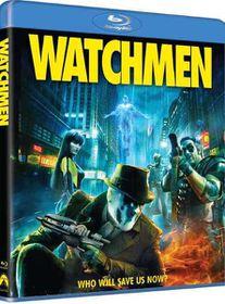 Watchmen (2009)(Blu-ray)