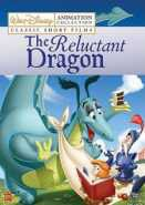 Disney Animation Collection Vol 6 : The Reluctant Dragon - (DVD)