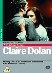 Claire Dolan (Parallel Import - DVD)