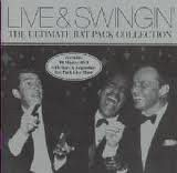 Rat Pack - Live & Swingin' - The Ultimate Rat Pack Collection (cd & Dvd) (CD + DVD)