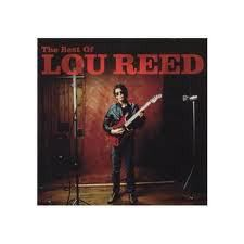 Lou Reed - Best Of Lou Reed (CD)