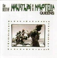 Mahlathini & The Mahotella Queens - Best Of Mahlathini & The Mahotella Queens (CD)