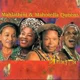 Mahlathini & The Mahotella Queens - Umuntu (CD)