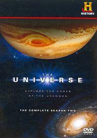 Universe:Complete Season 2 - (Region 1 Import DVD)