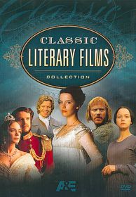 Classic Literary Films Collection - (Region 1 Import DVD)