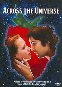Across the Universe - (Region 1 Import DVD)