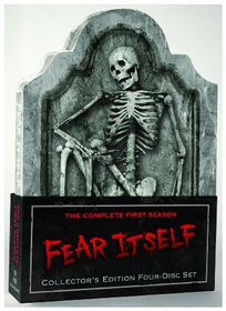 Fear Itself (Collector's Edition) - (Region 1 Import DVD)