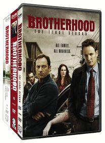 Brotherhood:Three Season Pack - (Region 1 Import DVD)