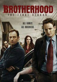 Brotherhood:Final Season - (Region 1 Import DVD)