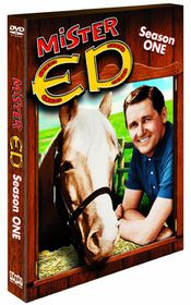 Mister Ed:Season One - (Region 1 Import DVD)
