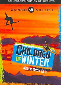 Warren Miller:Children of Winter - (Region 1 Import DVD)
