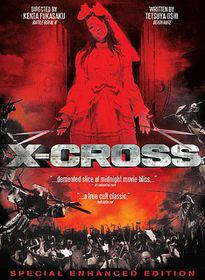 X Cross - (Region 1 Import DVD)