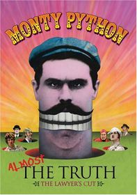 Monty Python:Almost the Truth - (Region 1 Import DVD)