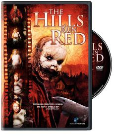 Hills Run Red - (Region 1 Import DVD)