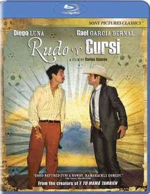 Rudo Y Cursi - (Region A Import Blu-ray Disc)