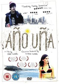 Ano Una - (Import DVD)
