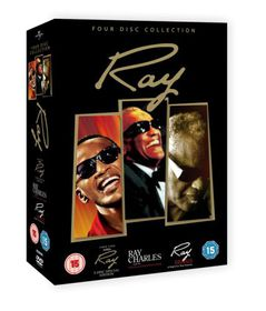 Ray Gospel / An Evening With Ray / Ray (Box Set) - (Import DVD)