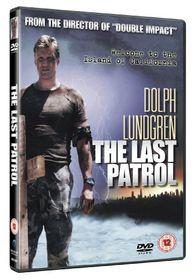 The Last Patrol - (Import DVD)