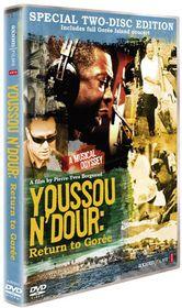 Youssou N'Dour: Return to Goree - (Import DVD)