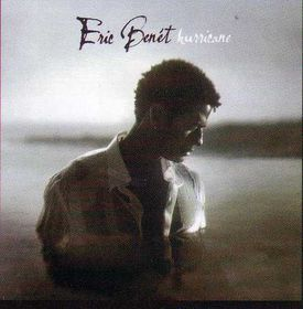Eric Benet - Hurricane (CD)