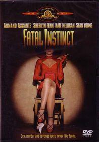 Fatal Instinct (DVD)