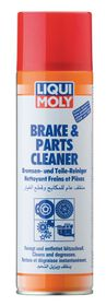 LiquiMoly - Brake and Part Cleaner - 500ml
