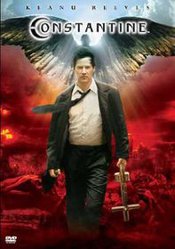 Constantine (Single Disc) (DVD)