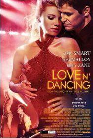 Love N' Dancing (2009) - (DVD)