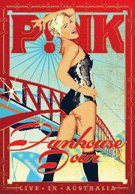 Funhouse Tour Live in Australia - (Australia parallel import)