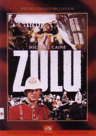 Zulu - (DVD)