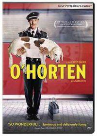 O'horten - (Region 1 Import DVD)