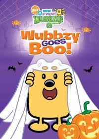 Wow Wow Wubbzy:Wubbzy Goes Boo - (Region 1 Import DVD)