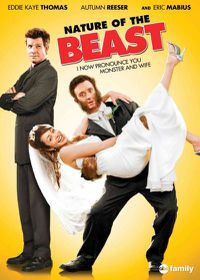 Nature of the Beast - (Region 1 Import DVD)