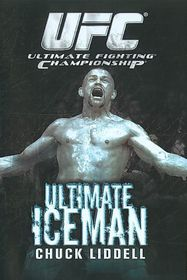 Ufc Presents:Ultimate Iceman - (Region 1 Import DVD)