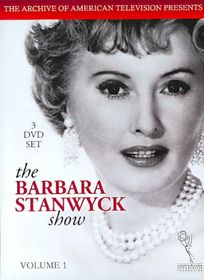 Barbara Stanwyck Show:Volume 1 - (Region 1 Import DVD)