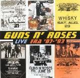 Guns n' Roses - Live Era 87-93 (CD)