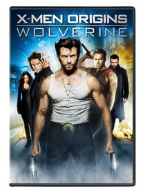 X Men Origins: Wolverine - (Region 1 Import DVD)