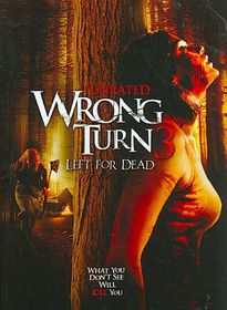 Wrong Turn 3 - (Region 1 Import DVD)