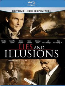 Lies & Illusions - (Region A Import Blu-ray Disc)