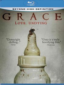 Grace - (Region A Import Blu-ray Disc)