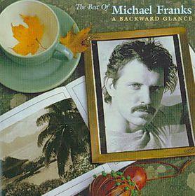 Best of Michael Franks:Backwards Glan - (Import CD)