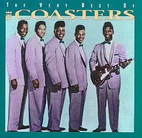 Very Best of the Coasters - (Import CD)