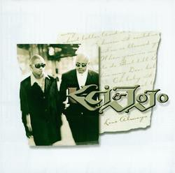 K-Ci & Jo Jo - Love Always (CD)